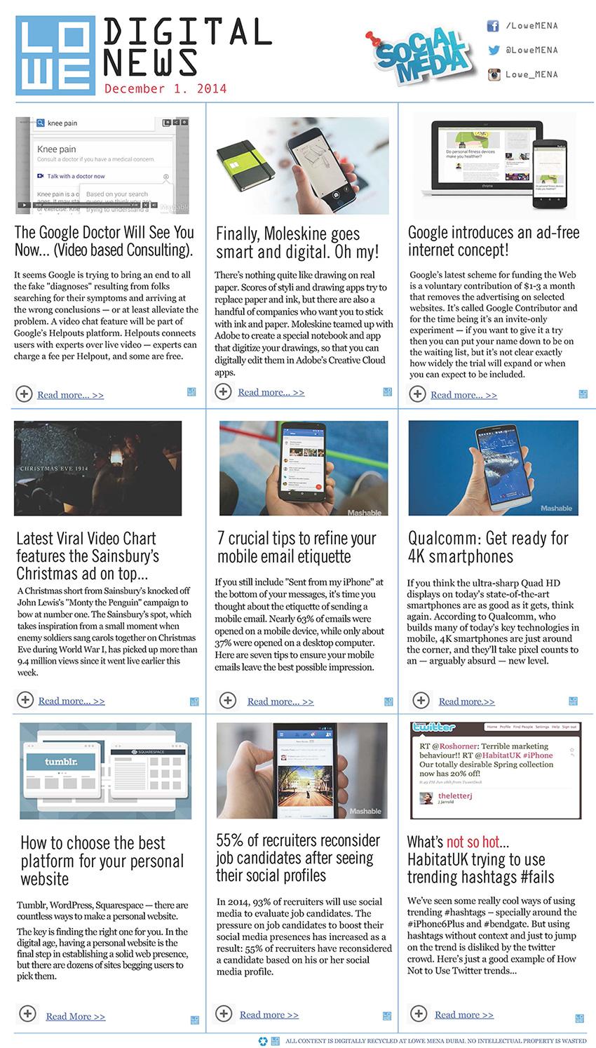 Lowe-Digital-News-Dec-1