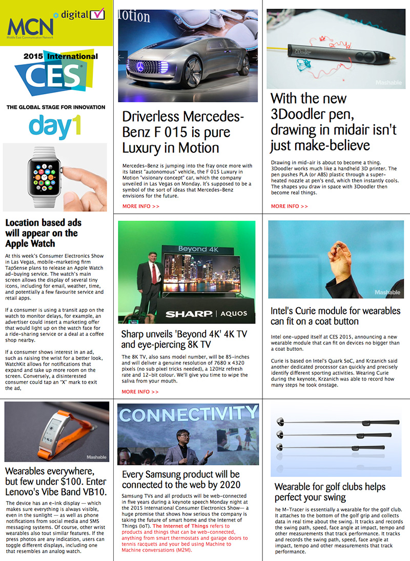MCN-CES-Day-1