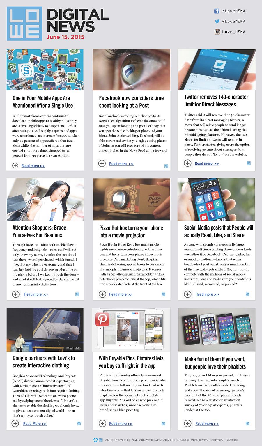 Lowe-Digital-News-June-15
